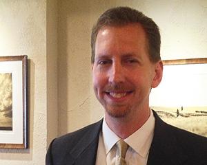 Todd Baliey